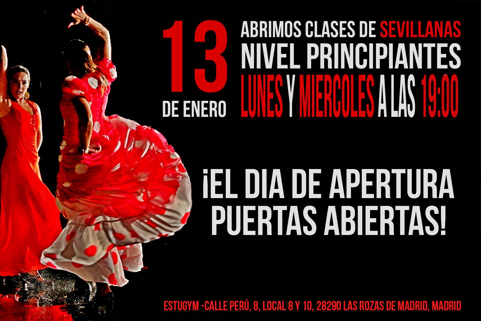 Sevillanas Promocion